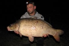 Donau: 22 Pfund