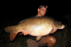 Donau: 29.5 Pfund