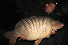 Und noch ein 35er aus der Donau :)