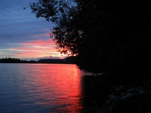 sunset-donau-sept09