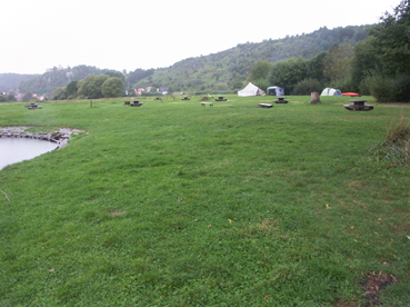 Camping Kallmünz